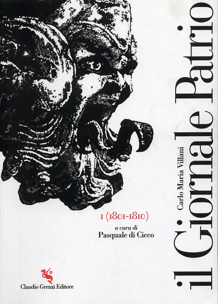 Il Giornale Patrio I (1801-1810)