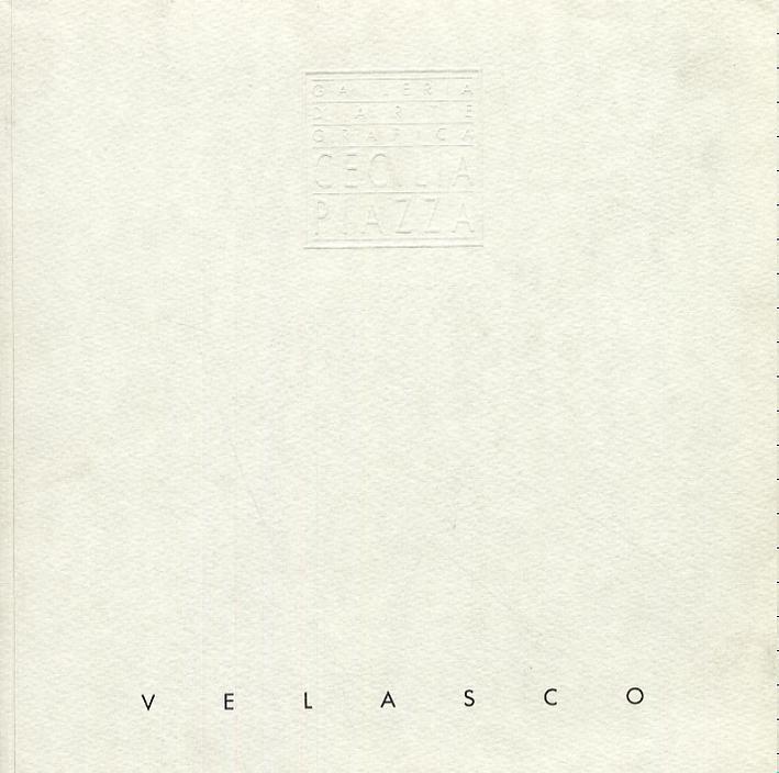 Velasco. Disegni 1985-1990