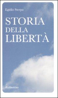 Storia della libertà