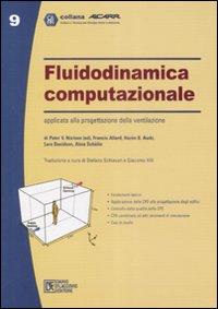 Fluidodinamica computazionale applicata alla progettazione della ventilazione