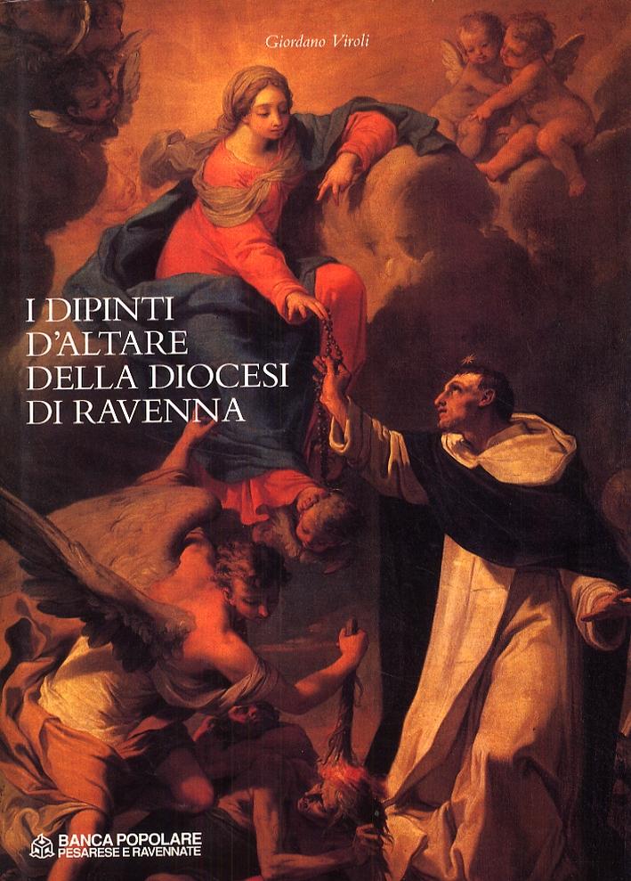 I dipinti d'altare della diocesi di Ravenna