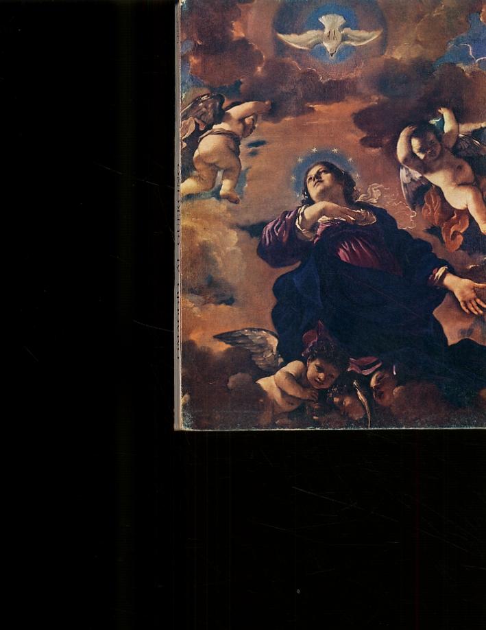 Omaggio al Guercino. Mostra di Dipinti Restaurati e dei Disegni della Collezione Denis Mahon di Londra
