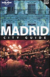 Madrid. Con pianta. Ediz. inglese