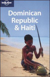Dominican Republic & Haiti. Ediz. inglese