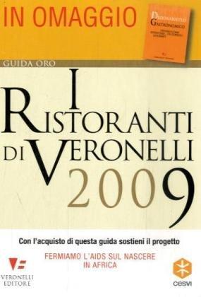 I ristoranti di Veronelli 2009