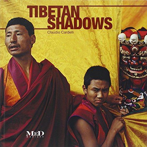 Tibetan shadow. Ediz. italiana e inglese