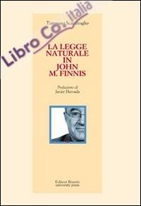 La legge naturale in John M. Finnis
