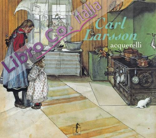 Carl Larsson. Ediz. illustrata