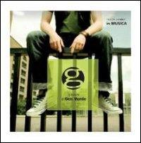 G giovani e Gen Verde. Audiolibro. CD Audio