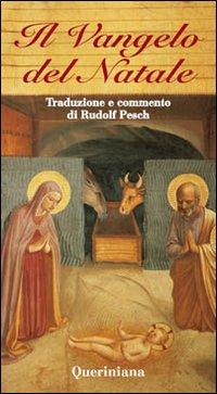 Il Vangelo del Natale
