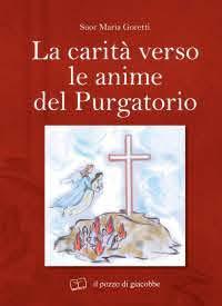 La carità verso le anime del purgatorio