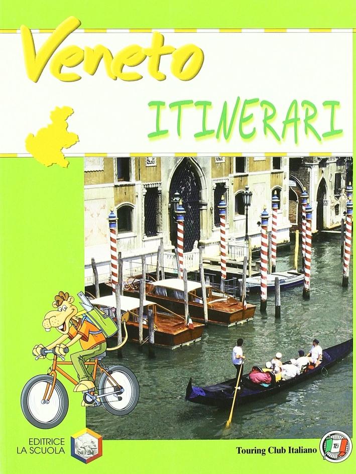Veneto. Ediz. illustrata
