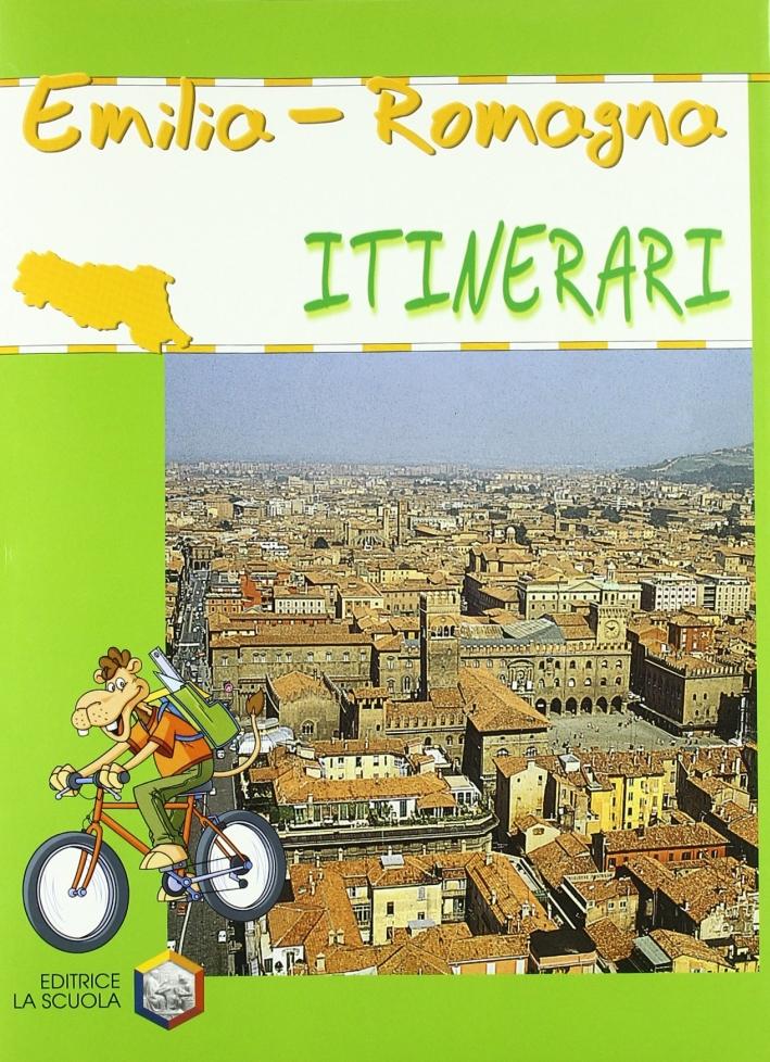 Emilia-Romagna. Ediz. illustrata