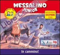 Messalino Junior. Novembre-dicembre 2008