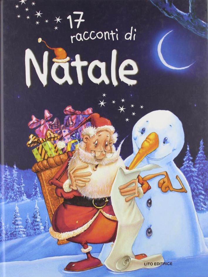 Diciassette racconti di Natale