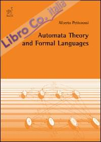 Automata theory and formal languages.
