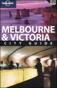 Melbourne & Victoria. Con pianta