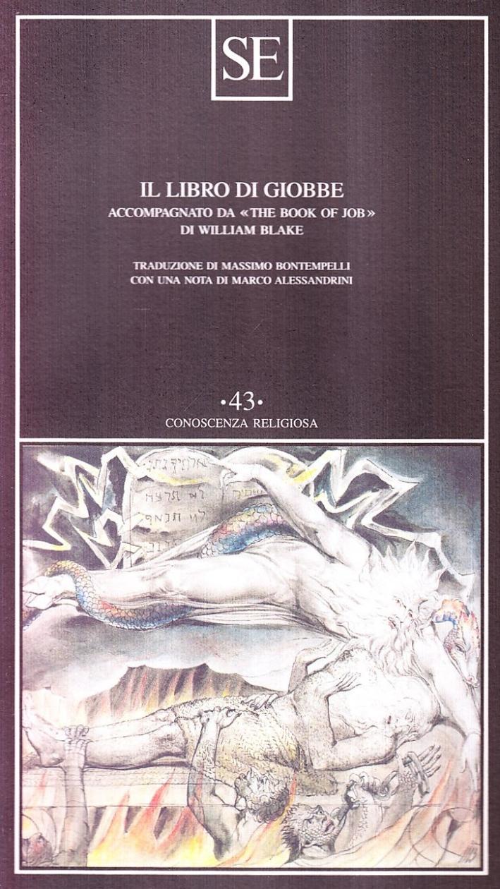 Il libro di Giobbe. Testo latino a fronte