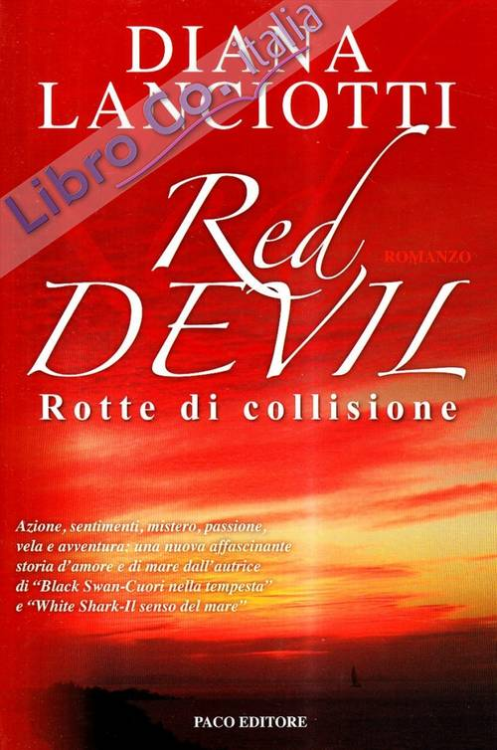 Red Devil. Rotte di collisione.
