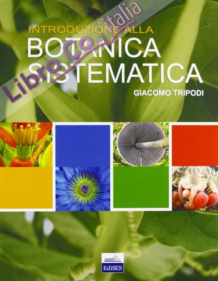 Introduzione alla botanica sistematica