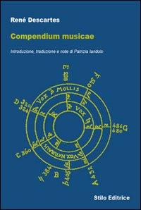 Compendium musicae.