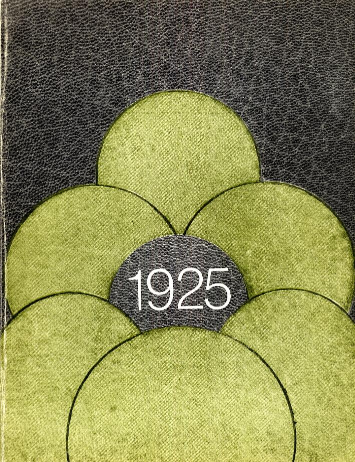 Cinquantenaire de l'exposition de 1925.