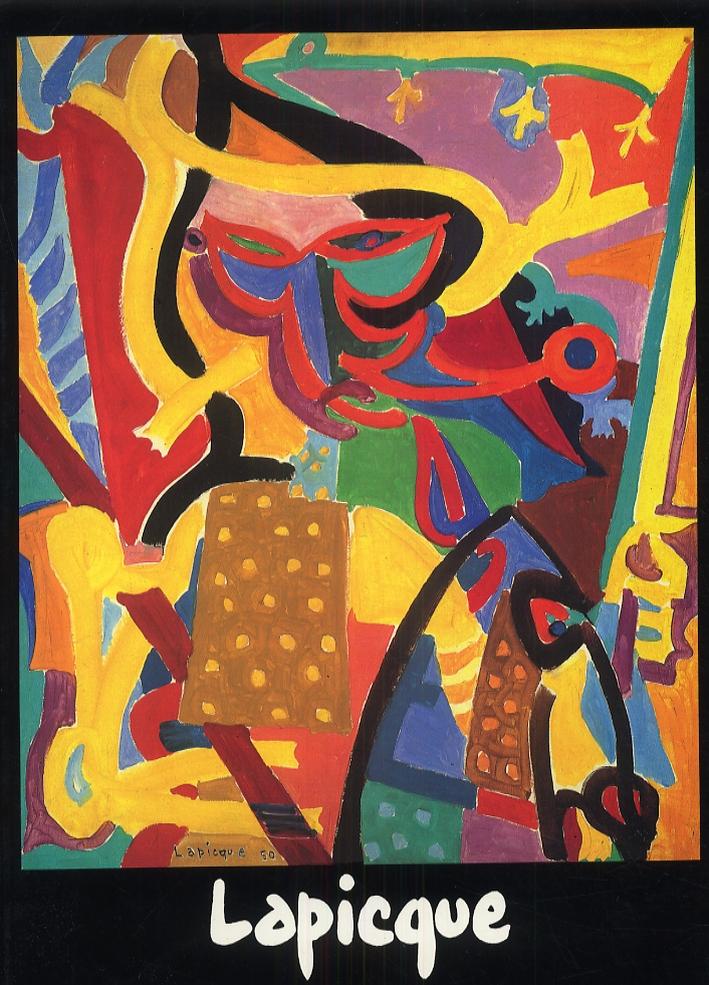 Charles Lapicque. Peintures de 1939 à 1961.