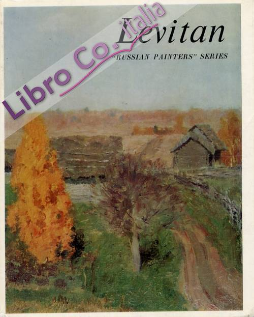 Levitan. [English, German, French and Russian Ed.]