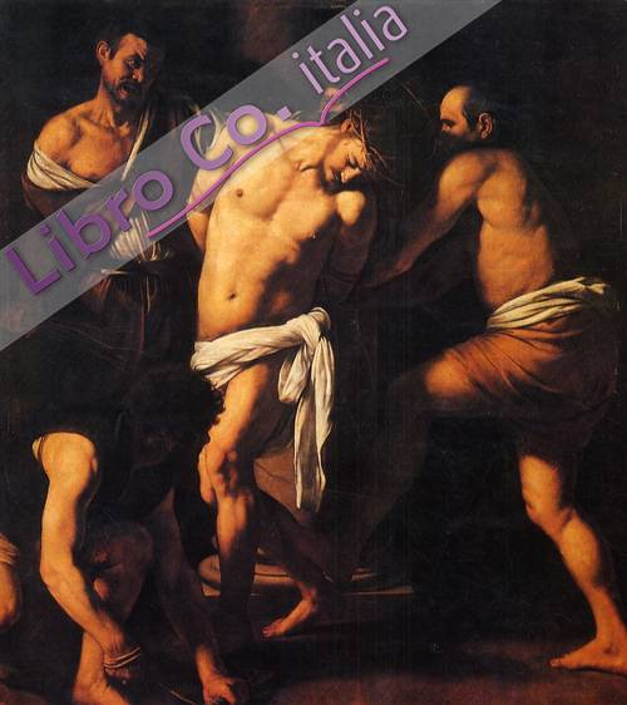 La Peinture napolitaine de Caravage à Giordano.