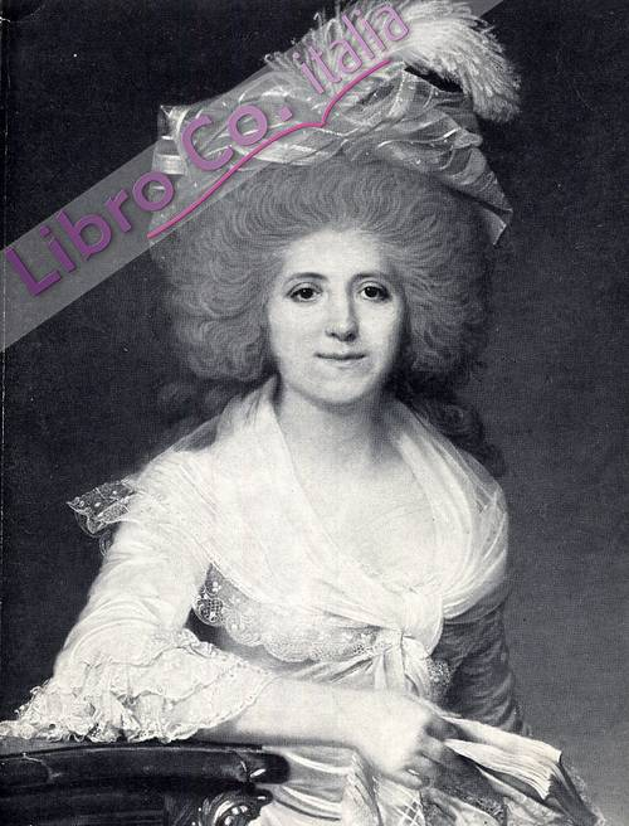 Madame Campan 1752-1822.