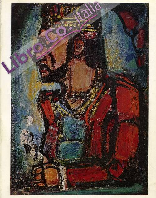 Georges Rouault. [French Ed.]
