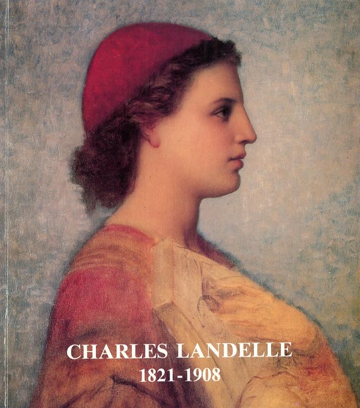Charles Landelle (1821-1908)