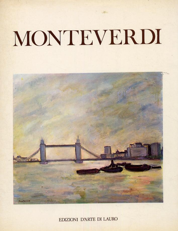 Pietro Mario Monteverdi.