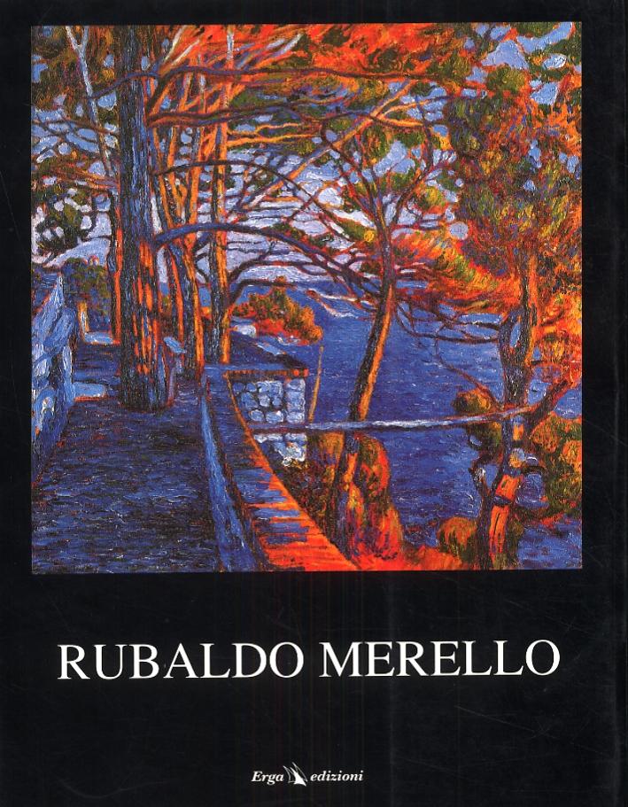 Rubaldo Merello