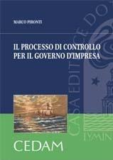 Il processo di controllo per il governo d'impresa.