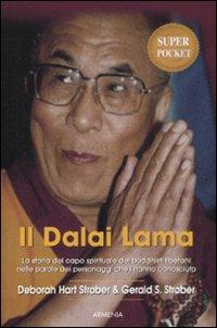 Il Dalai Lama.