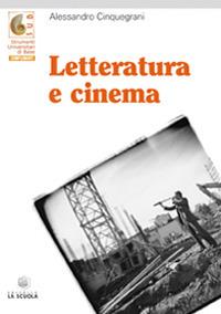 Letteratura e cinema.