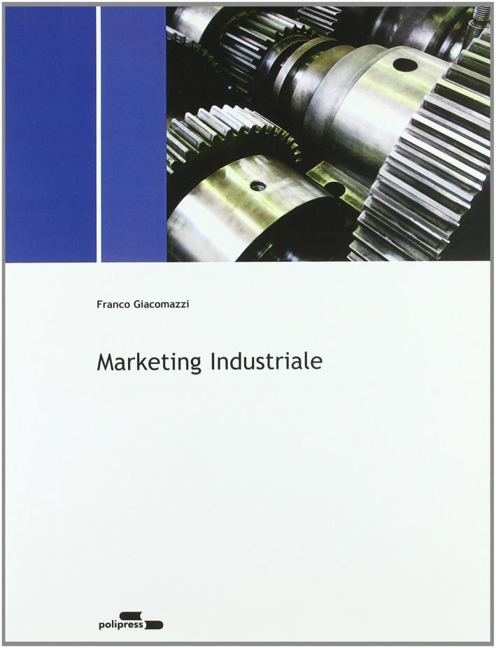 Marketing industriale.