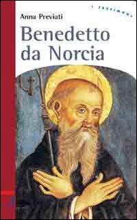 Benedetto da Norcia.