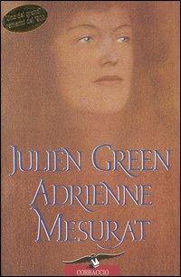 Adrienne Mesurat.