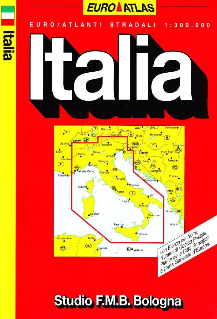 Italia. Euroatlante.