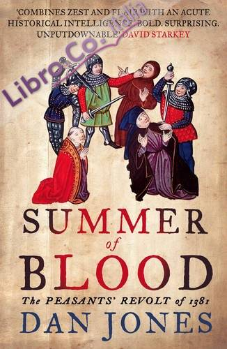 Summer of Blood.