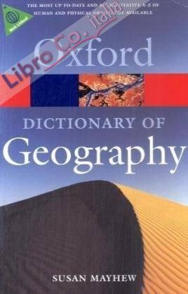 Dictionary of Geography.