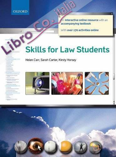 Skills For Law Students.