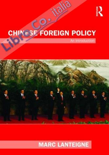 Chinese Foreign Policy.