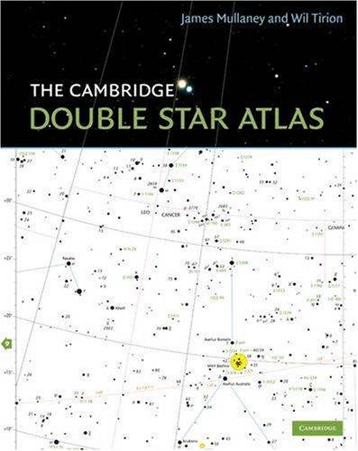 Cambridge Double Star Atlas.