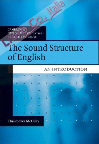 Sound Structure of English.
