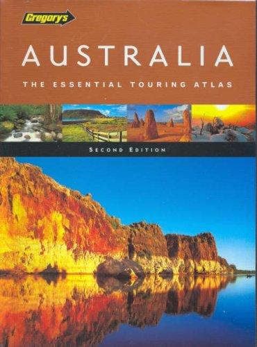 Gregory's Australia