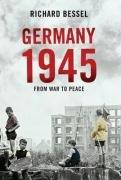 Germany, 1945.