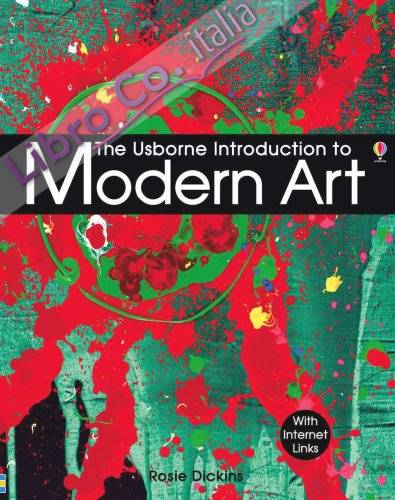 Introduction to Modern Art.